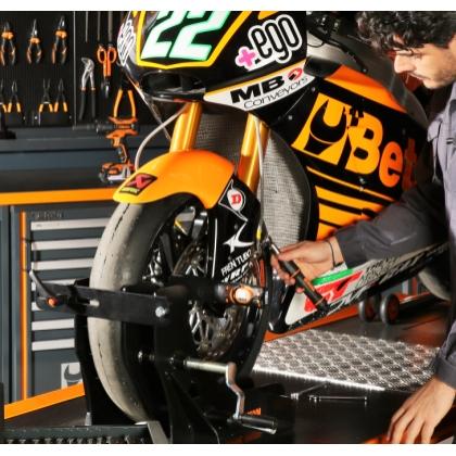Reparação de motociclos