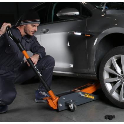 Reparación de autovehículos