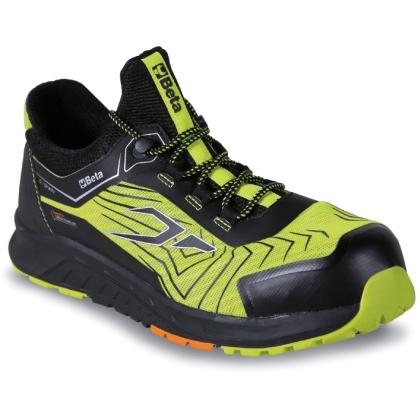 Veiligheidsschoenen (en technische schoenen)