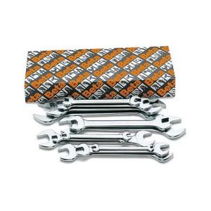 Serie di chiavi a forchetta semplice