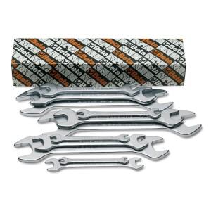 Serie di chiave a forchetta semplice