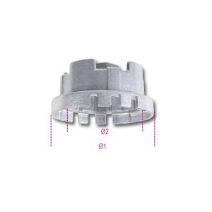 Chaves de filtro para veículos de origem asiática