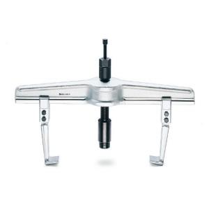 Extractor hidráulico universal com duas pernas