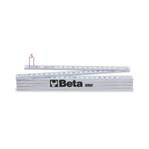 Fita métrica feita de fibra de vidro, classe III