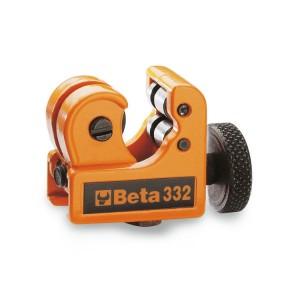 Mini corta-tubos para cobre e ligas leves