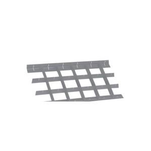 Diviórias em cruz para gaveta standard 588x367 mm