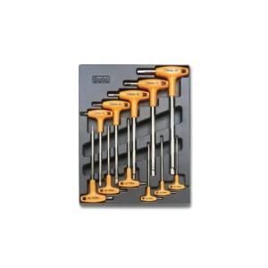 Módulo rígido com composição de ferramentas