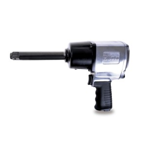 Reversible impact wrench