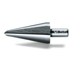 Conical drill bits, HSS