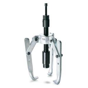 Extractores de tres patas  para accionamiento hidráulico