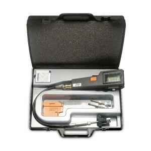 Instrumento para el control  de la compresión en los motores Diesel