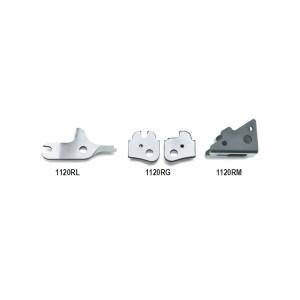 Reserve onderdelen voor model 1120