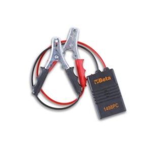 Voltage stabilisator, 12-24 V