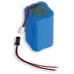 Reserve batterij voor artikel 1838/FLASH