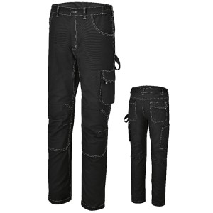 Werkbroek stretch Slim fit