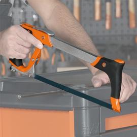 Řezné nástroje a všeobecná údržba