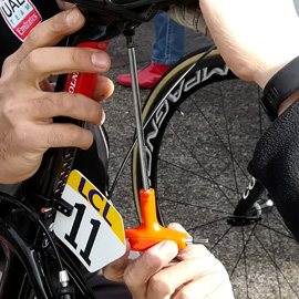 Ferramentas para bicicletas