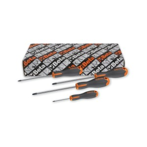 Serie 4 giravite Evox con impronta a croce Phillips®