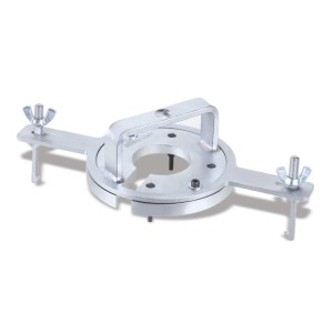 Attrezzo per smontaggio, montaggio frizione cambio DCT a 6 rapporti