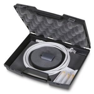 Set per la verifica  della pressione del turbo, da utilizzare con 1464T