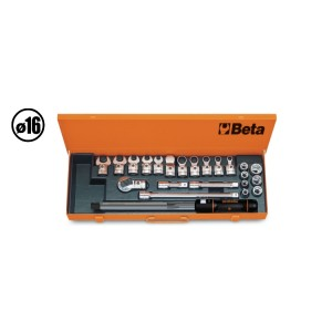 Barra dinamometrica 668N/20 e accessori