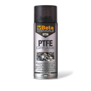 Grasso spray a base di P.T.F.E.