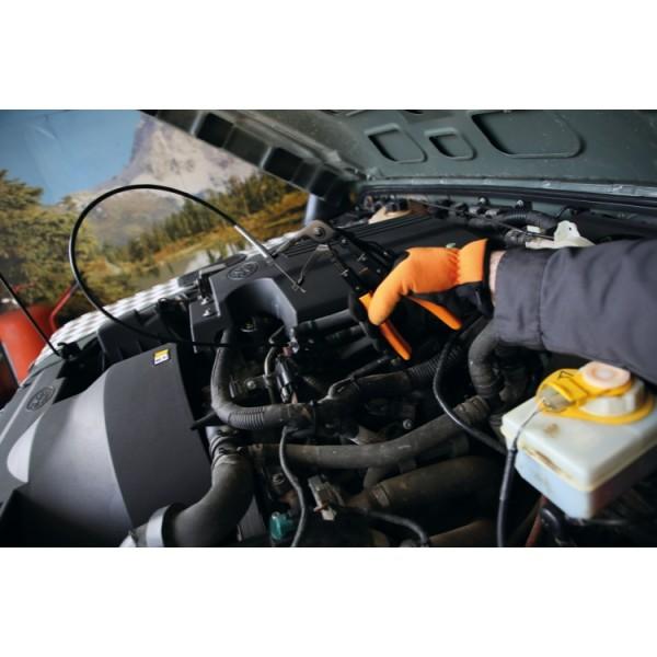Pinza Beta Utensili 1482B per raccordi rapidi tubi carburante per meccanici