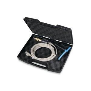 Zestaw do pomiaru ciśnienia w filtrze cząstek stałych (DPF), do użytku z próbnikiem model 1464T
