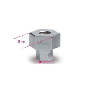 Przyrząd do odkręcania śruby mocującej koło pasowe alternatora