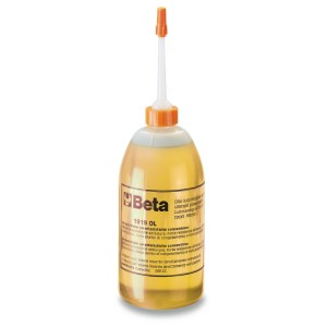 Olej smarujący do narzędzi pneumatycznych, ISO 32