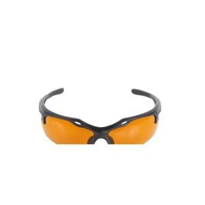 Okulary kontrastowe z filtrem UV, do wykrywania przecieków z pomocą lampy UV