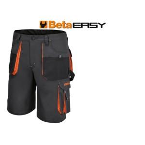 Spodnie robocze krótkie Według nowego projektu - lepsze dopasowanie