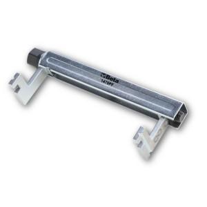 Narzędzie do wymiany cylinderków hamulców bębnowych