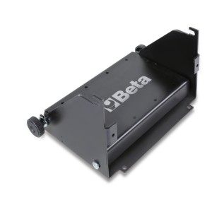 Wspornik regulowany do przenośnej elektronicznej wyważarki do kół model 3070BE