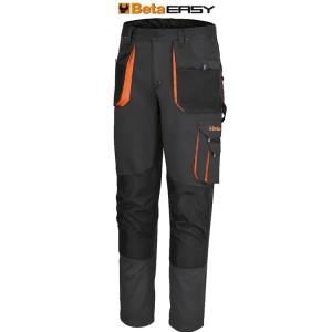 Spodnie robocze Według nowego projektu - lepsze dopasowanie