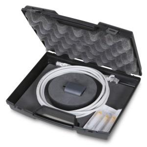 Kit para teste da pressão do turbo, com artigo 1464T