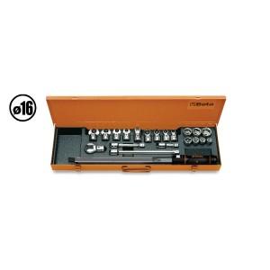 Barra dinamométrica 668N/30 e acessórios