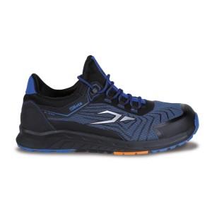 Sapato 0-Gravity ultraleve, em tecido de malha de rede altamente respirável
