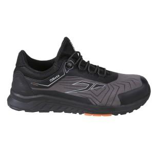 Sapato 0-Gravity ultraleve em microfibra, impermeável