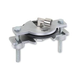 Conector para tanques de recuperação de líquido dos travões
