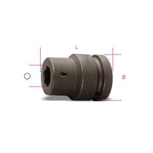 Chave porta-pontas de impacto 22 mm  para os artigos 727/ES22 e 727/ES22TX
