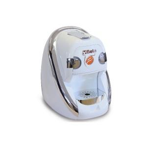 Máquina de café expresso com capsulas