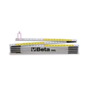 рулетка измерительная из берёзы, класс точности III