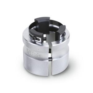 инструмент для установки универсального масляного уплотнения на вилку