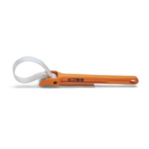 ремешковый ключ