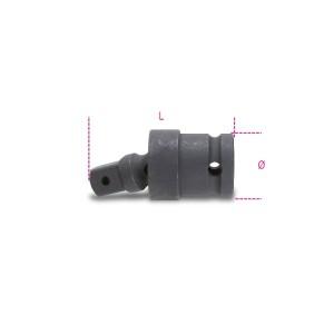 карданный шарнир для применения с ударными головками