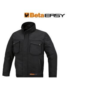 Куртка-бомбер рабочая, утепленная