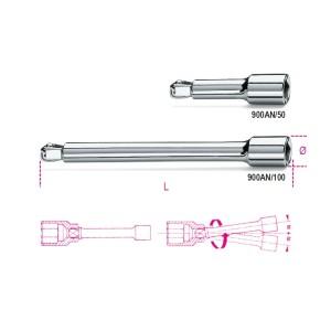 удлинитель для применения с торцовыми головками при заворачивании под углом