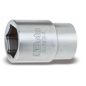 головки биты шестигранной из нержавеющей стали, внутренняя резьба, 1/2 дюйма, из нержавеющей стали