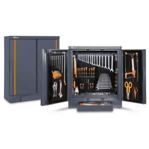 Шкаф для хранения инструментов Cargo, система RSC55